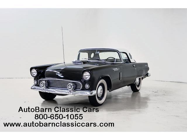 1956 Ford Thunderbird28995 | 885002