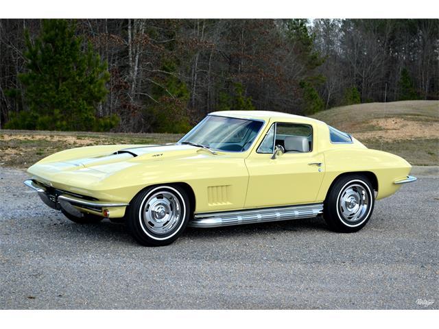 1967 Chevrolet Corvette | 885009