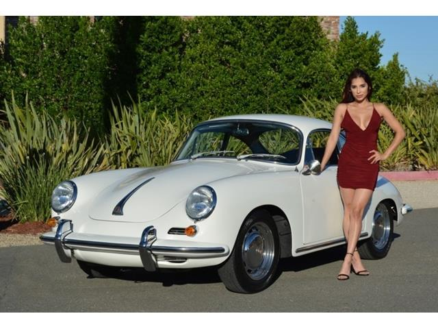 1964 Porsche 356C | 880501