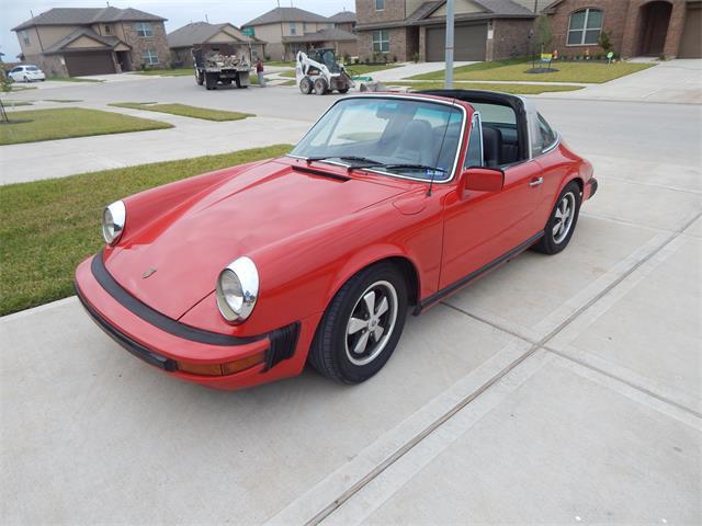 1976 Porsche 911 | 885011
