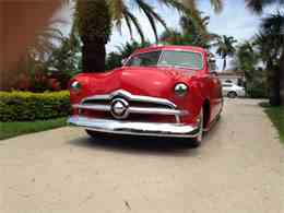 Picture of '49 Ford Custom - $26,500.00 Offered by a Private Seller - IYVP