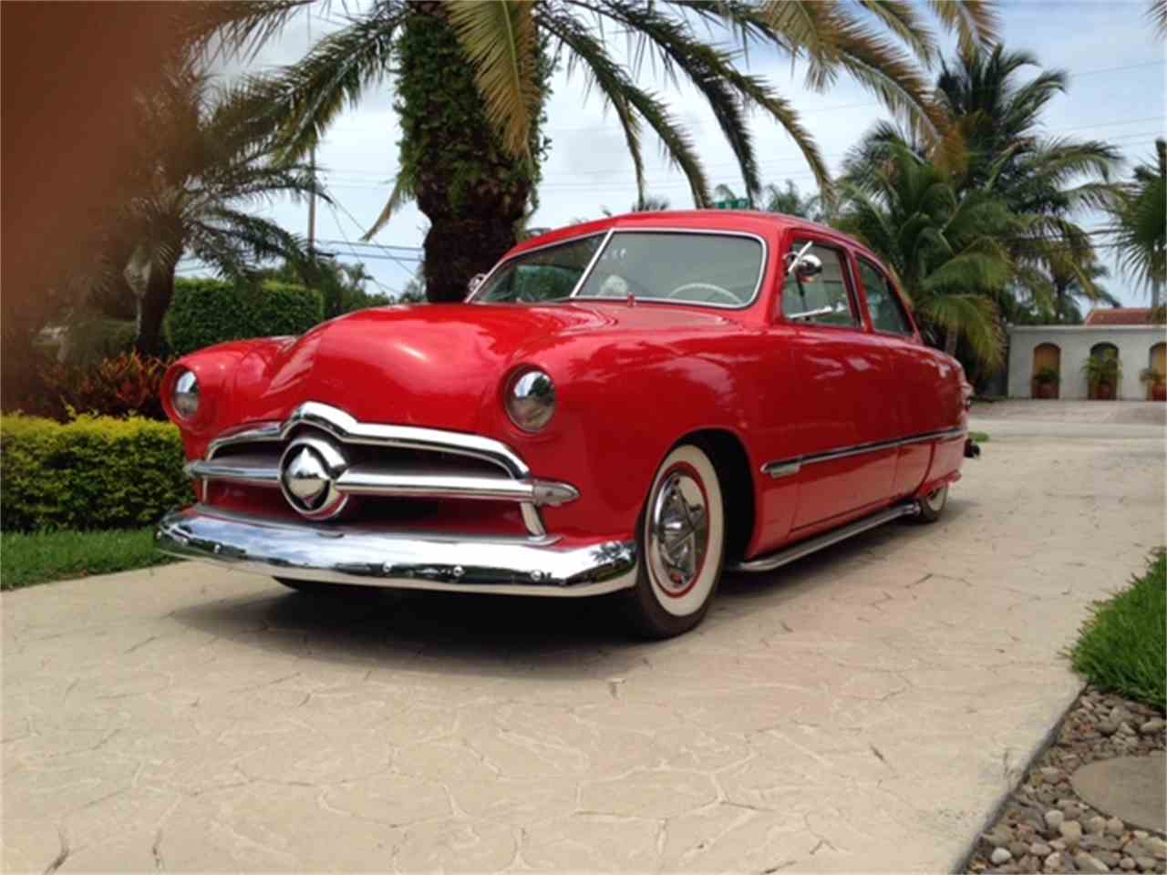 Large Picture of Classic 1949 Custom located in Oakland park Florida - IYVP