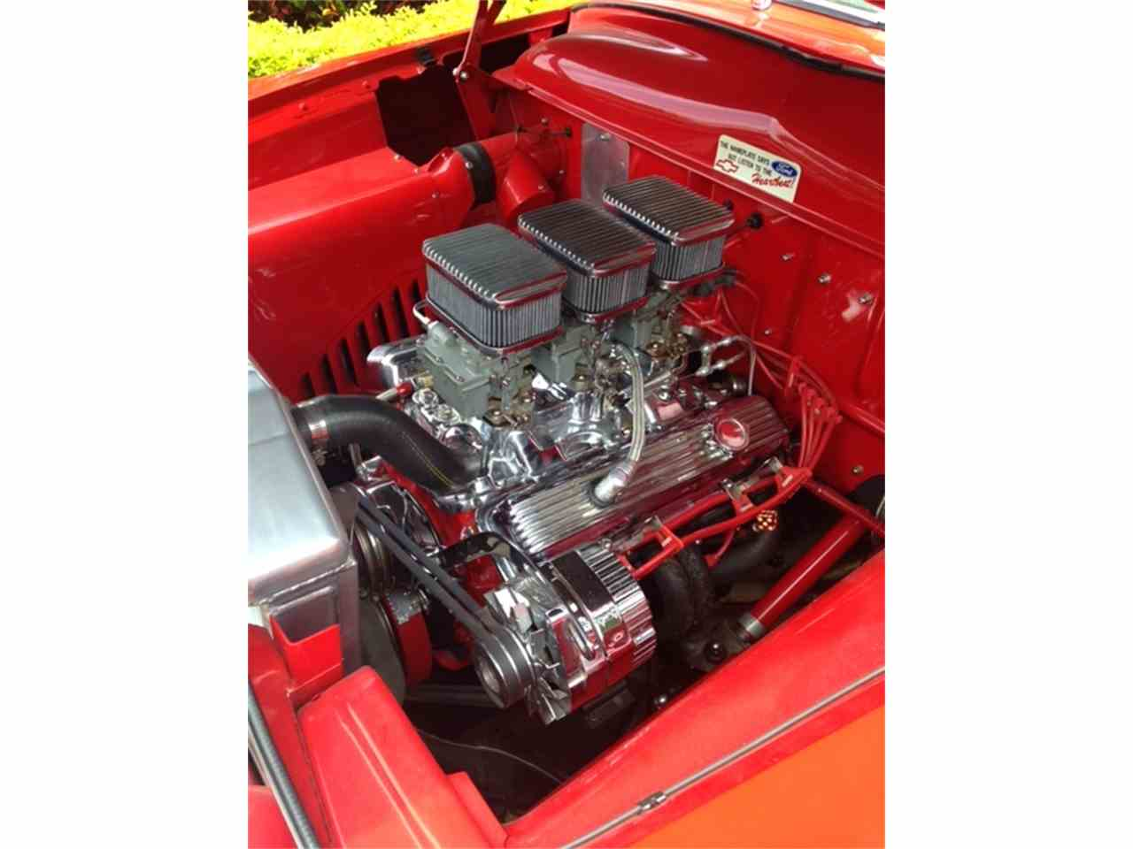 Large Picture of '49 Ford Custom - IYVP