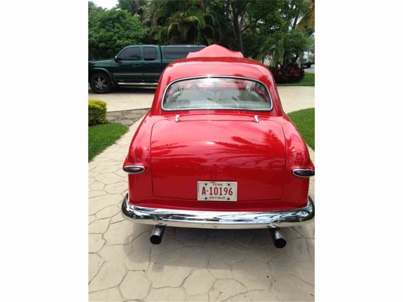 Large Picture of Classic '49 Ford Custom located in Oakland park Florida - $26,500.00 Offered by a Private Seller - IYVP