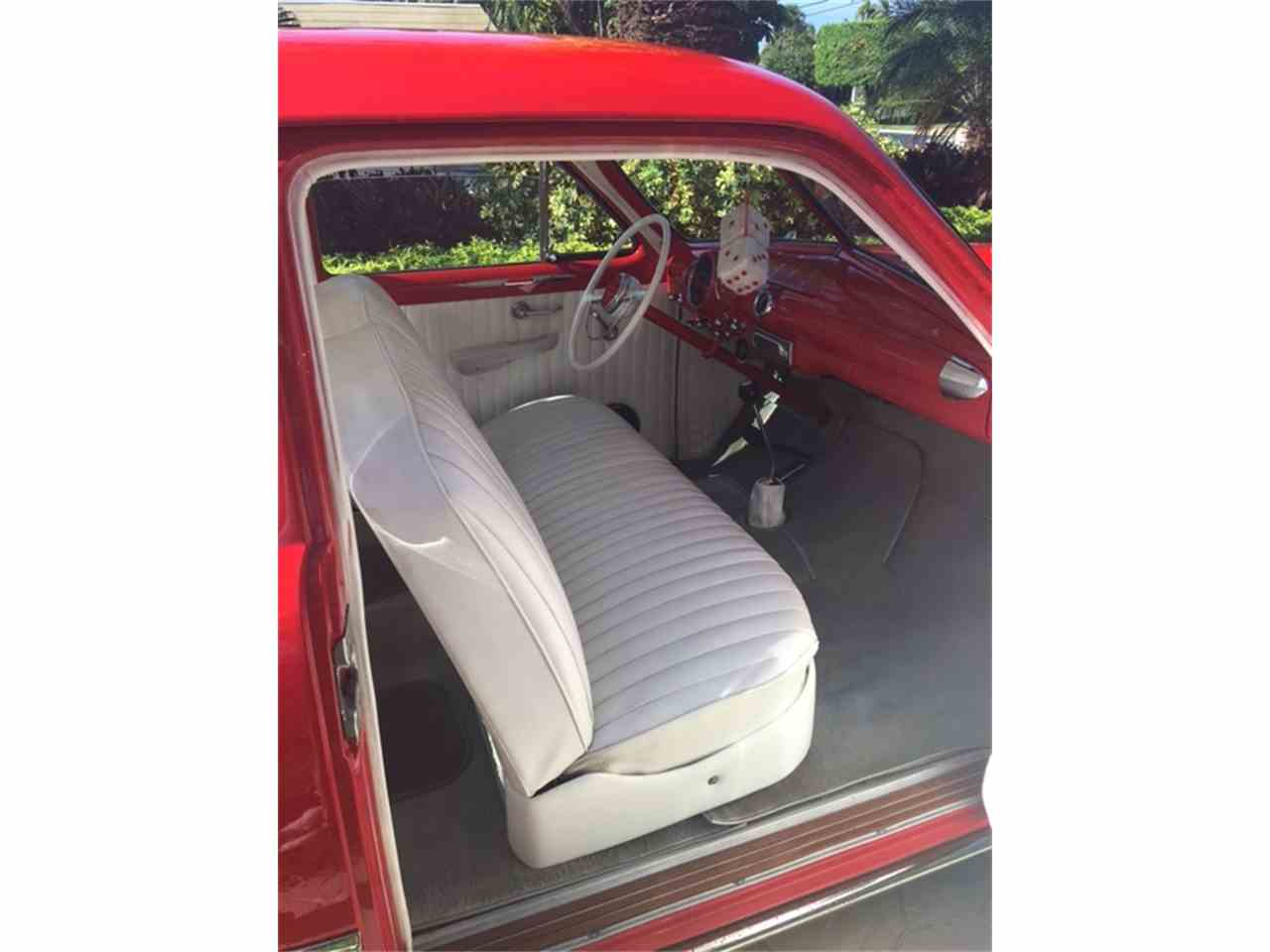 Large Picture of '49 Ford Custom located in Oakland park Florida Offered by a Private Seller - IYVP