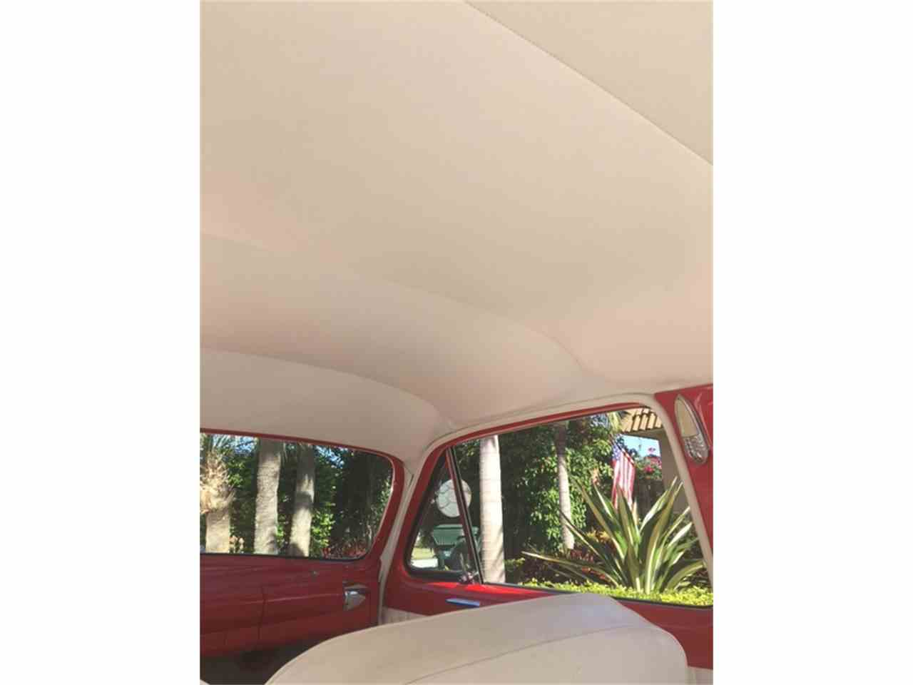 Large Picture of Classic 1949 Ford Custom - $26,500.00 Offered by a Private Seller - IYVP
