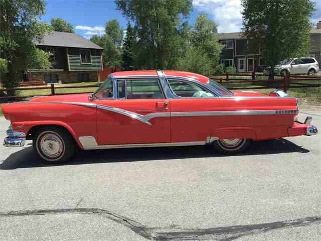 1956 Ford Crown Victoria | 885016