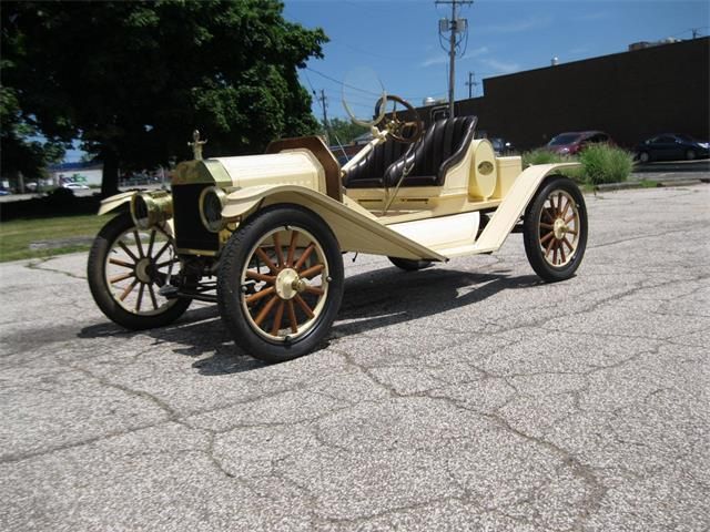 1923 Ford Model T | 885021