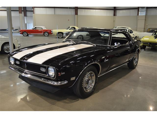 classifieds for 1968 chevrolet camaro z28 12 available. Black Bedroom Furniture Sets. Home Design Ideas