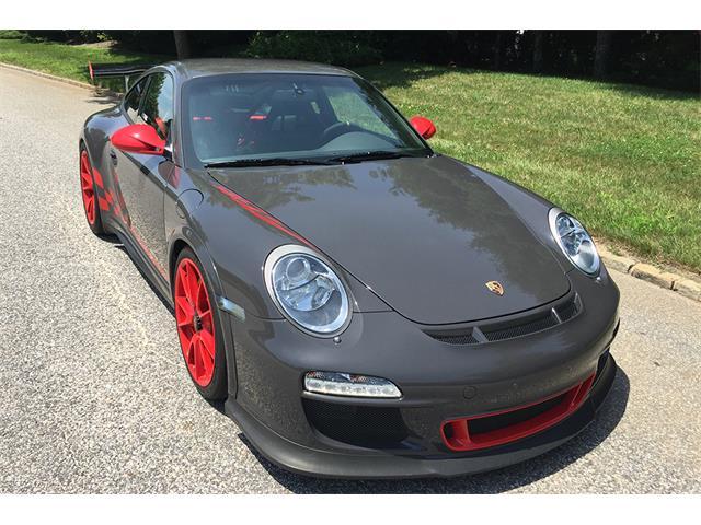 2011 Porsche 911 GT3 RS | 885032