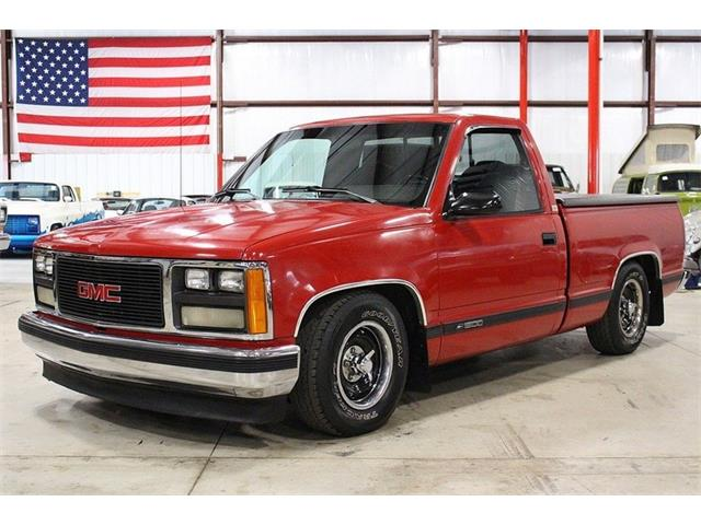 1988 GMC 1500 | 880507