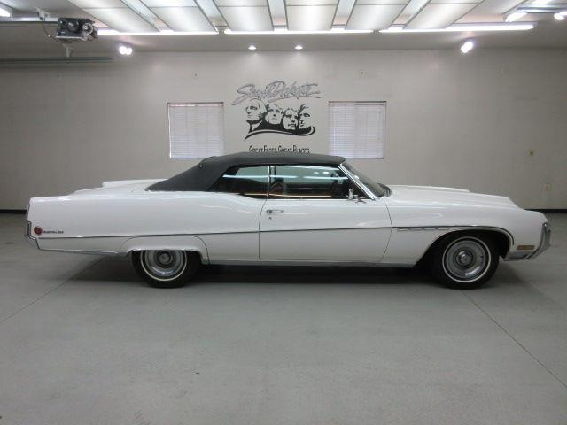 1970 Buick Electra | 880511