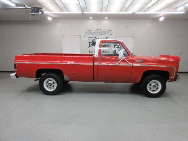 1977 Chevrolet Pickup | 880513