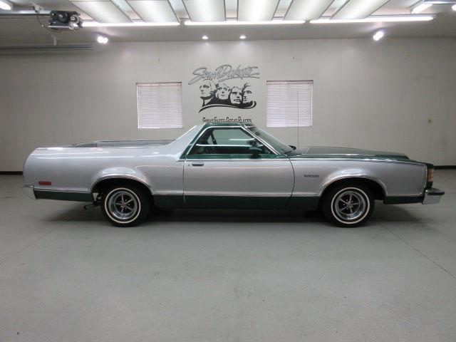 1979 Ford Ranchero | 880514