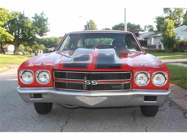 1970 Chevrolet Chevelle | 885142