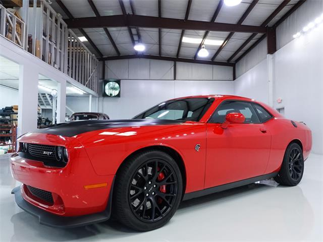 2015 Dodge Challenger | 885143