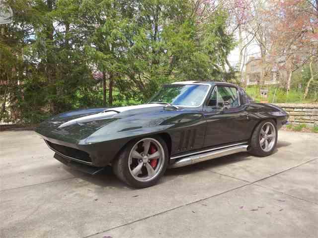 1964 Chevrolet Corvette | 885146
