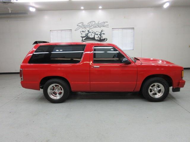 1983 Chevrolet Blazer | 880515