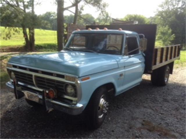 1975 Ford F350 | 885150