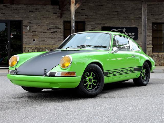 1966 Porsche 912 | 885151