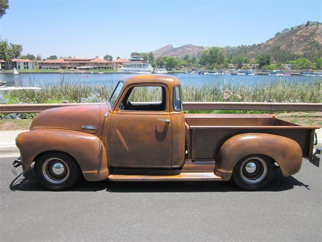 1950 Chevrolet 3100 | 885161
