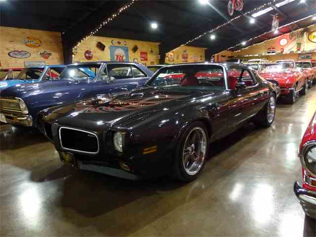 1973 Pontiac Firebird | 885163