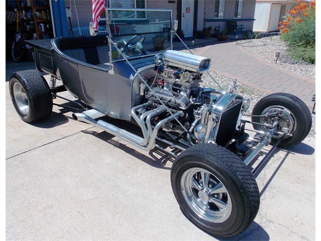 1923 Ford T-Bucket | 885167