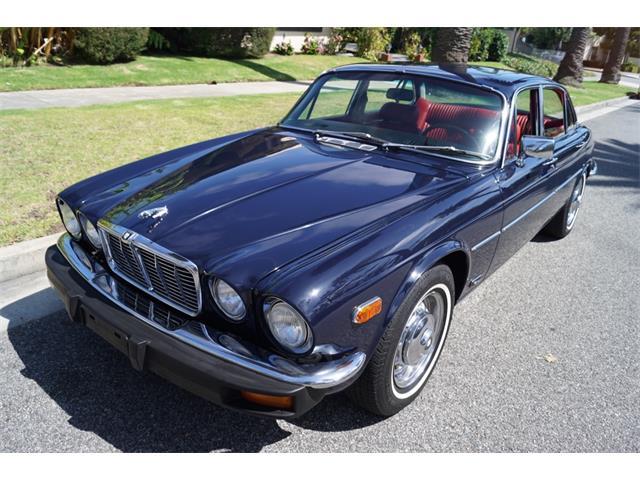 1978 Jaguar XJ6L | 885170