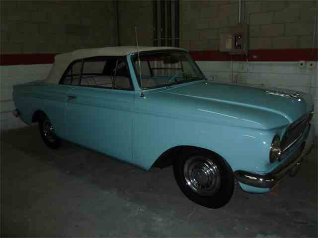1963 AMC Rambler | 885174