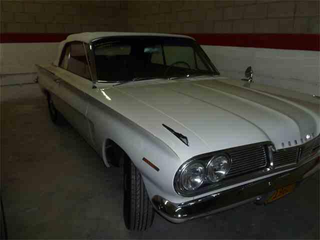 1962 Pontiac Tempest | 885175
