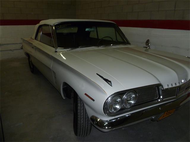 1962 Pontiac LeMans | 885175