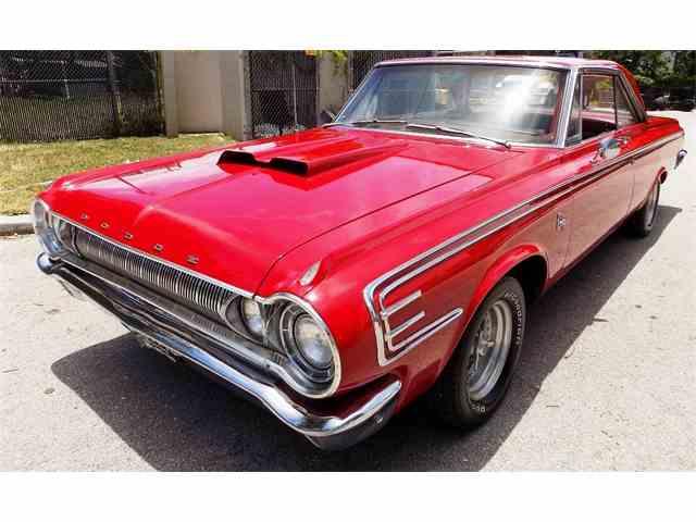 1964 Dodge 440 | 885183