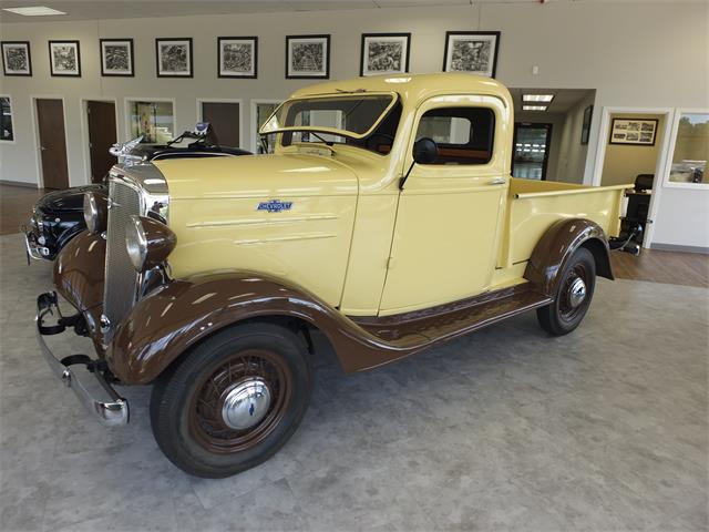 1936 Chevrolet FB Master | 885184