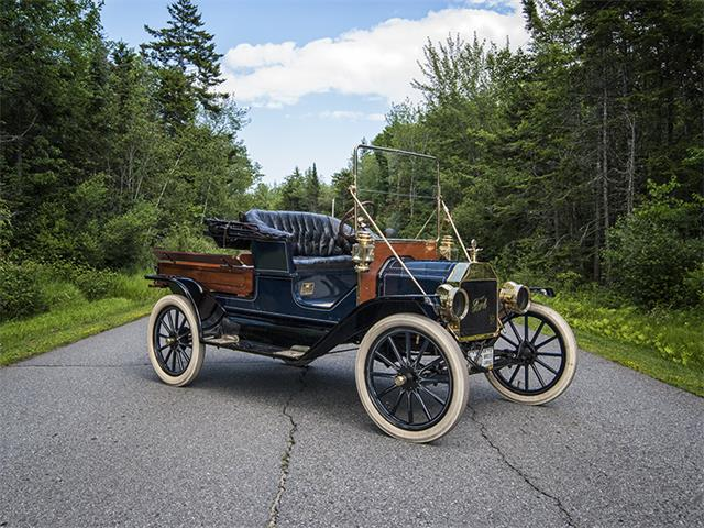 1912 Ford Model T | 885188