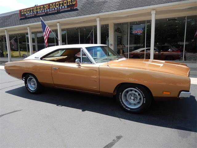 1969 Dodge Charger | 885189