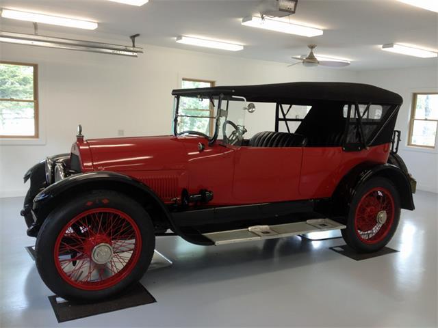 1918 Cadillac Model 57 Touring | 885191