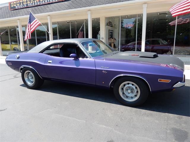 1970 Dodge Challenger | 885193