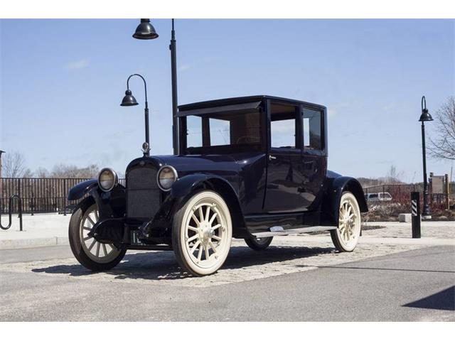 1920 Nash  Couple | 885194