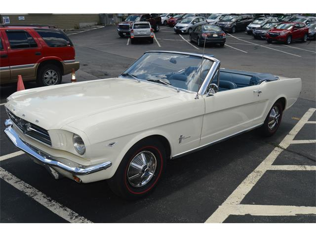 1965 Ford Mustang | 885195