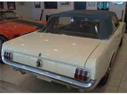 1965 Ford Mustang for Sale - CC-885195