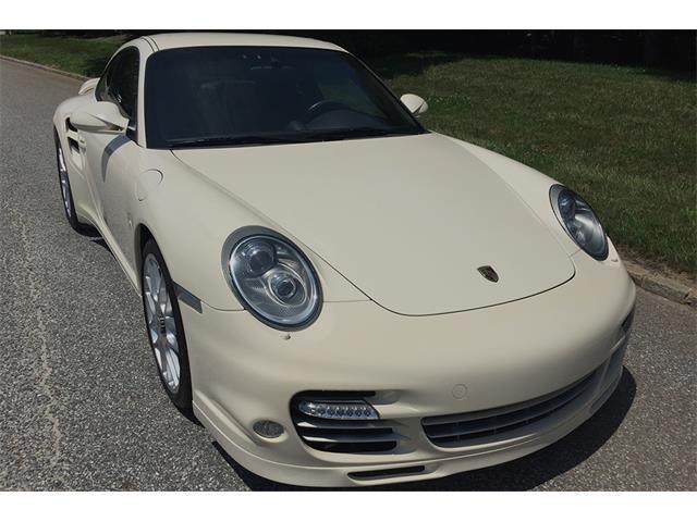 2011 Porsche 911 Turbo S | 885196
