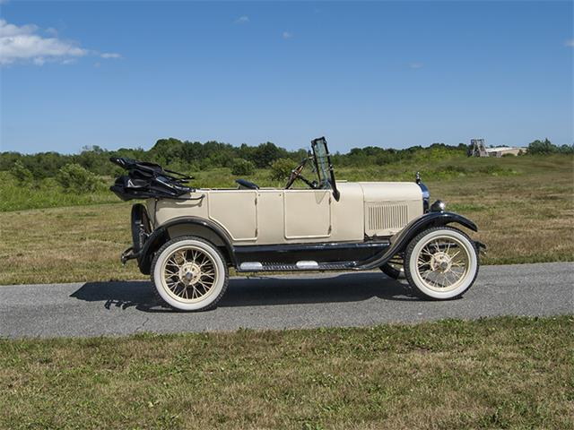 1927 Ford Model T | 885197