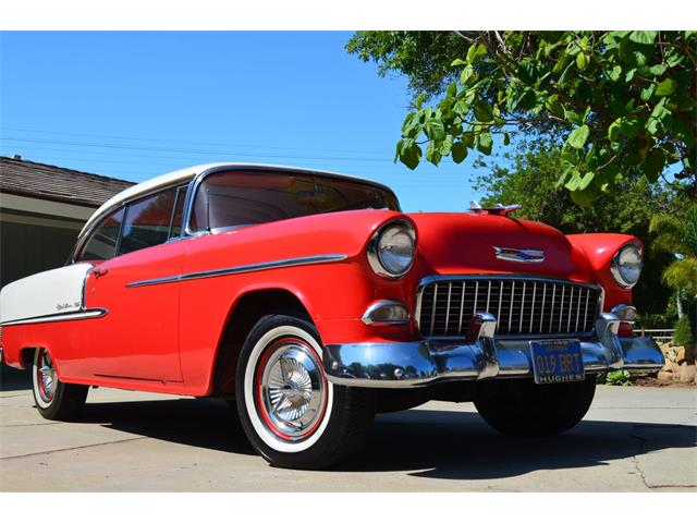 1955 Chevrolet Bel Air | 885210