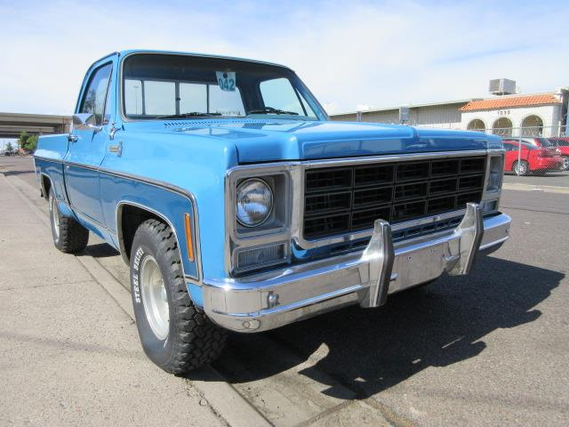 1979 Chevrolet C/K 10 | 885212