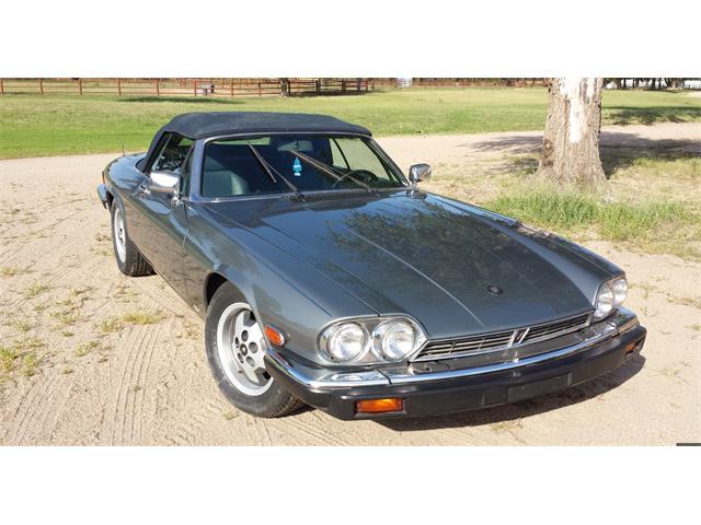 1988 Jaguar XJS | 885214