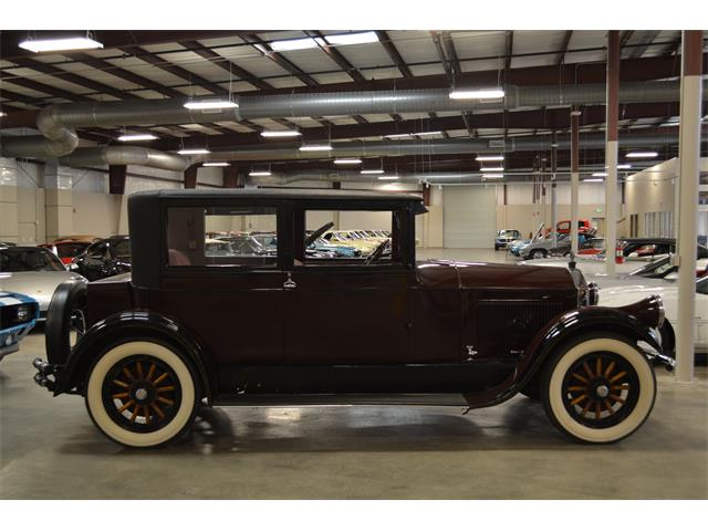 1927 Pierce-Arrow 80 | 885217