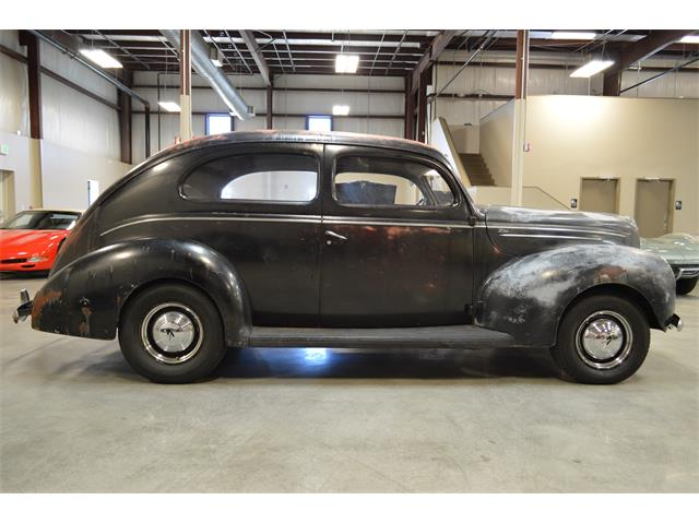 1939 Ford Deluxe | 885227
