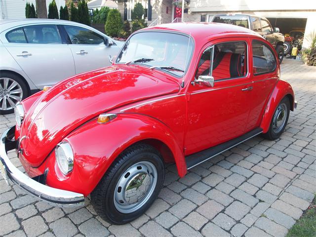 1969 Volkswagen Beetle | 885229