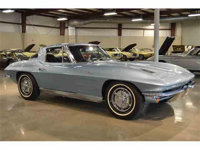 1963 Chevrolet Corvette | 885230