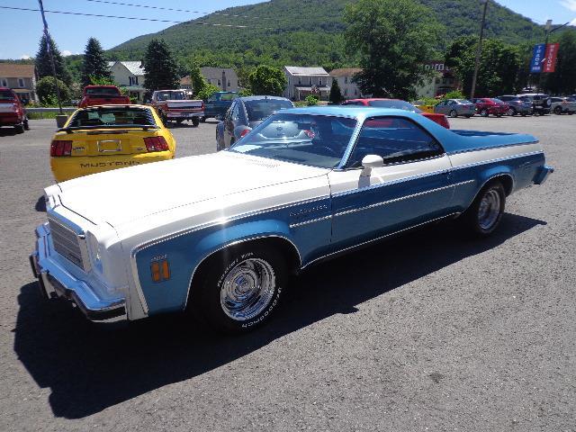 1974 Chevrolet El Camino | 885231